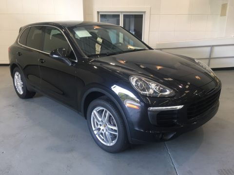 Pre-Owned 2016 Porsche Cayenne  All Wheel Drive SUV